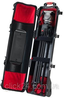 HPRC 6400TRIW Wheeled Hard Case for Tripods