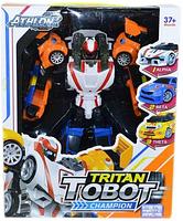 """Тобот """"Робот - Тритан"""" 3 в 1, 506"""