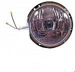 Фара ВАЗ 2103, 2106 ліва, ближнє світло (823.3711-БЛ) ОСВАР