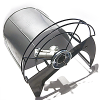 Насадка сеноукладчик снопоукладчик для укладки сена мотокос бензокос производства Китай/Россия