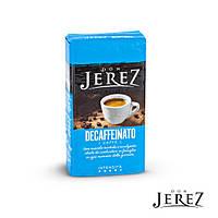 Кофе молотый Кофе Don Jerez Decaffeinato (без кофеина) 250 г (Италия), фото 1