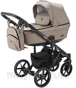 Детская универсальная коляска 2 в 1 Adamex Emilio EM-232