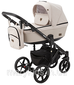Детская универсальная коляска 2 в 1 Adamex Emilio EM-243