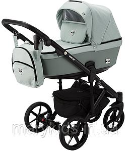 Детская универсальная коляска 2 в 1 Adamex Emilio EM-260