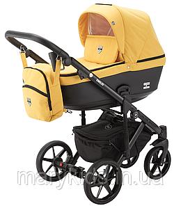 Детская универсальная коляска 2 в 1 Adamex Emilio EM-219