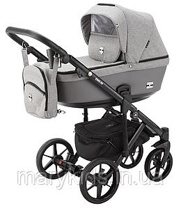 Детская универсальная коляска 2 в 1 Adamex Emilio EM-250