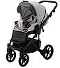 Детская универсальная коляска 2 в 1 Adamex Emilio EM-266, фото 3