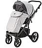 Детская универсальная коляска 2 в 1 Adamex Emilio EM-266, фото 4