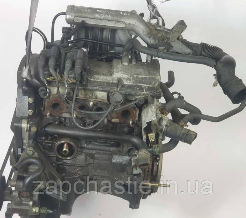K7M 790 Двигатель
