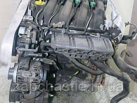 K7M 790 Двигатель, фото 2