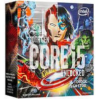 Процесор Intel Core i5-10600KA Avengers Edition (BX8070110600KA)