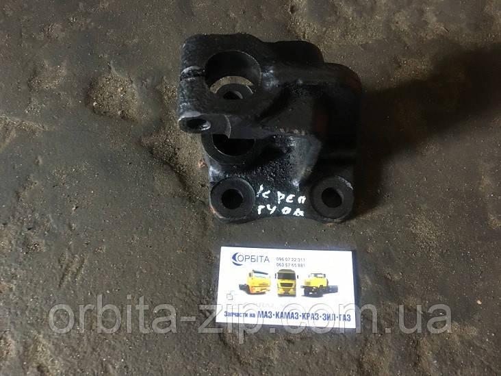 5336-3403190 Кронштейн крепления цилиндра ГУР МАЗ (2-й сорт)