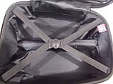 """Детский пластиковый чемодан  """"Микки Маус"""", фото 2"""