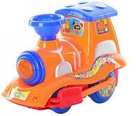Музыкальная игрушка Паровоз 0037 А Metr+