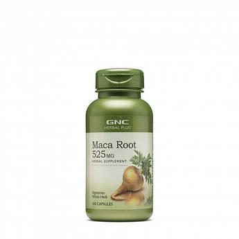 Екстракт MACA GNC Maca Root 525 mg 100 капсул