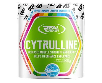 Цитрулін Real Pharm Citrulline 200 грам Екзотик