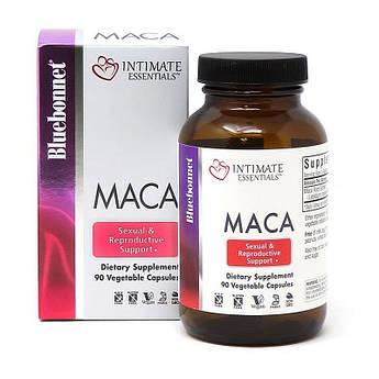 Екстракт MACA Bluebonnet Nutrition MACA 90 капсул