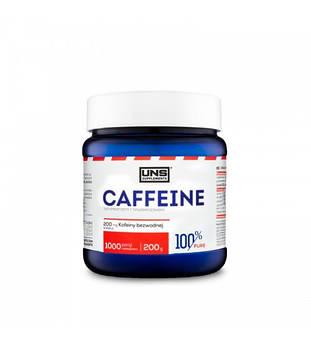 Кофеїн UNS 100% Pure Caffeine 200 грам