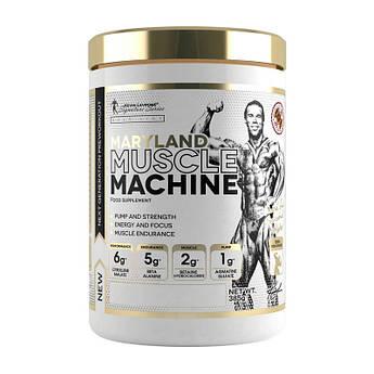Предтренировочный комплекс Kevin Levrone Maryland Muscle Machine 385 грамм Фруктовый