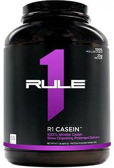Казеин R1 (Rule One) Casein 1870 грамм Печенье