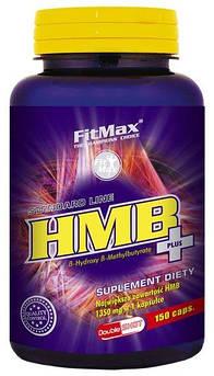 Предтреник FitMax HMB 150 капсул