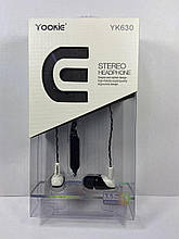 Навушники YK-630