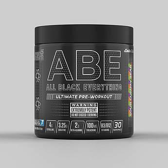 Предтреник Applied Nutrition ABE 315 грамм Мармеладные мишки