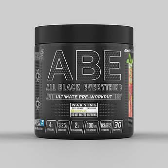 Предтреник Applied Nutrition ABE 315 грамм Клубника Мохито