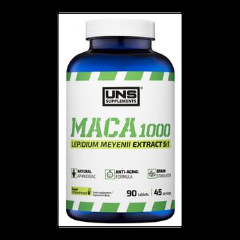 Екстракт MACA UNS MACA 1000 90 таблеток