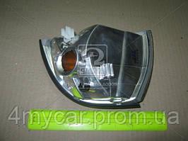 Указатель поворотов правый DW NEXIA -08 (производство TYC ), код запчасти: 18-3225-01-6B