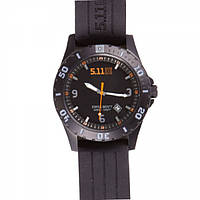 Часы 5.11 Sentinel Watch Black