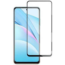 Захисне скло XD+ (full glue) (тех. пак) для Xiaomi Mi 10T Lite/Note 9 Pro 5G/K30 Pro/F2 Pro/Mi 10i