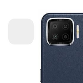 Гибкое защитное стекло 0.18mm на камеру (тех.пак) для Oppo A73
