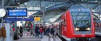 Железнодорожные билеты по Украине и Европе!