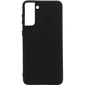 Чохол Silicone Cover Full without Logo (A) для Samsung Galaxy S21+