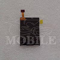 Дисплей Nokia 5700/5610/5630/6303/6110n/6220c/6500s/6600s/6720/E65 h.c.