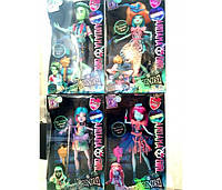 Кукла типа Monster High DH 2081