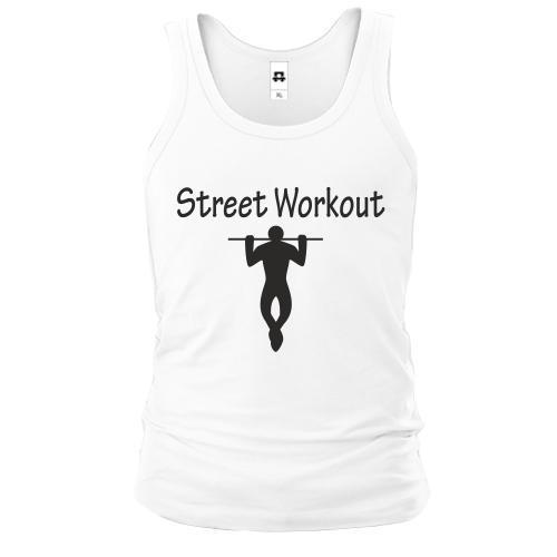 Майка Workout