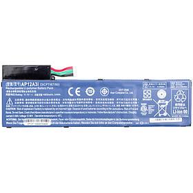 Аккумулятор для ноутбуков ACER Aspire M5-581T (AP12A3i) 11.1V 4850mAh (original)