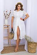 Платье Уника-Б к/р, фото 2