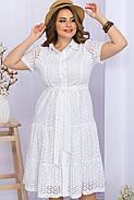 Платье Уника-Б к/р, фото 3