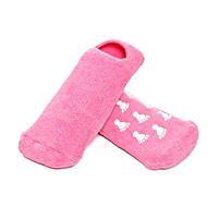 Увлажняющие носки с гелевой пропиткой SPA-носки, фото 1