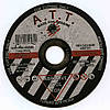 400х3,5х32 диск абразивный для стационарных машин