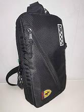 Барсетка сумка на пояс Многофункциональная слинг на грудь PUMA Унисекс/Cумка спортивные для через плечо