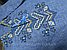Сорочка Вишиванка для хлопчика лляна короткий рукав р. 140 -176, фото 5