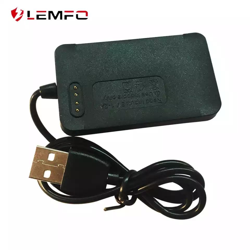 Зарядний пристрій для Lemfo lem T / зарядний кабель lemfo lem T