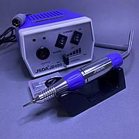 Фрезер для маникюра/педикюра JSDA JD 400, синий