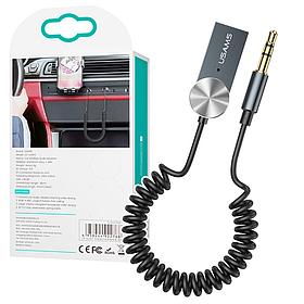 Адаптер Bluetooth Usams Audio Receiver BT 5.0 (US-SJ464)