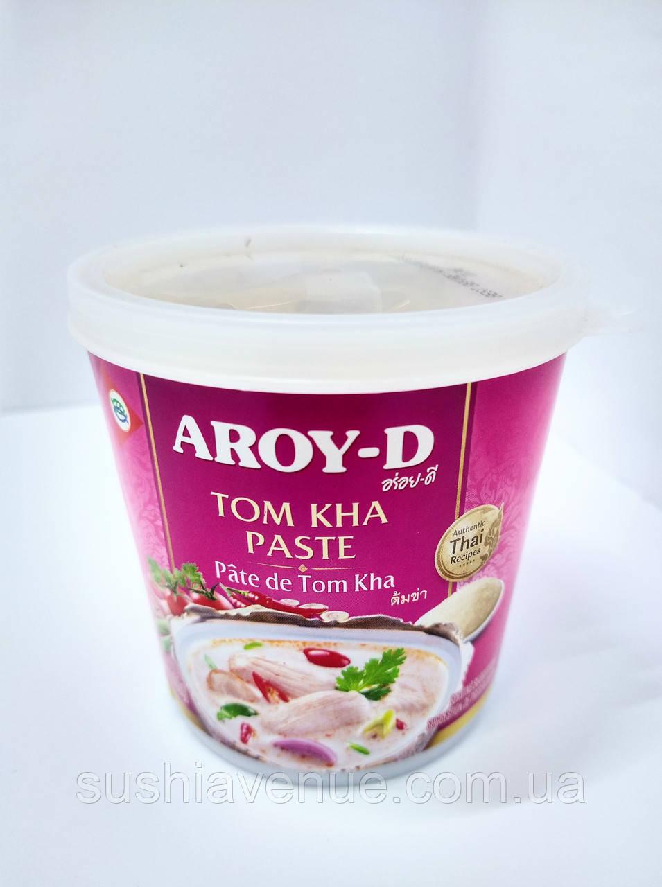 Паста Том Кха (Tom Kha) 400г Aroy-D