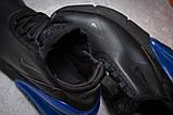 Кросівки чоловічі 14021, Nike Air 270, чорні [ 44 ] р.(44-27,5 см), фото 6